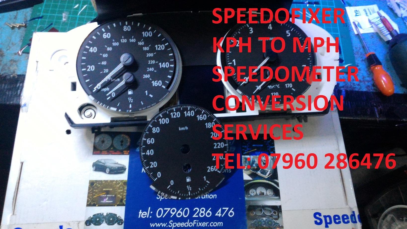 bmw 6 series kph mph speedometer conversion. Black Bedroom Furniture Sets. Home Design Ideas