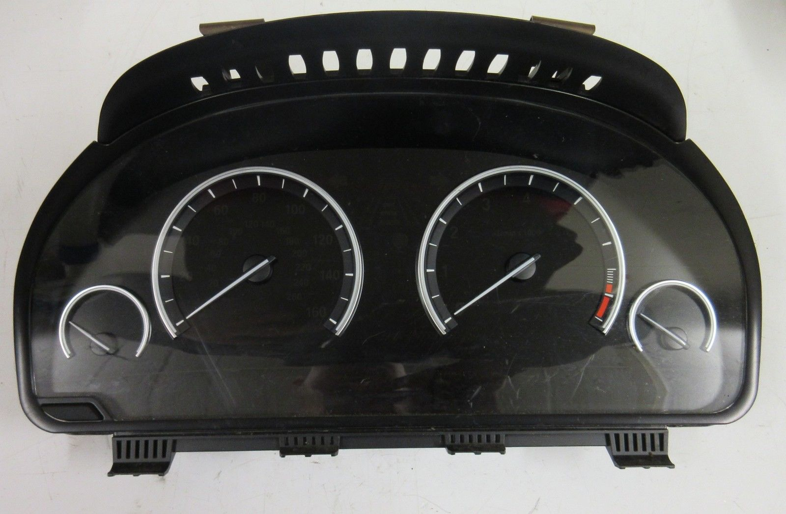 bmw speedo dial conversion f01 7 series 2010. Black Bedroom Furniture Sets. Home Design Ideas