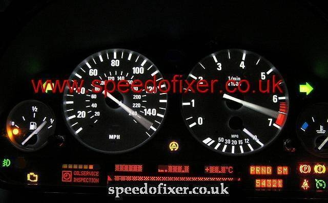 bmw e39 white led conversion bmw pixel repair service x5 and 5 series
