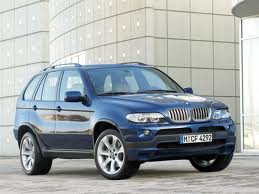 x5 from 2001 dial kit sport look